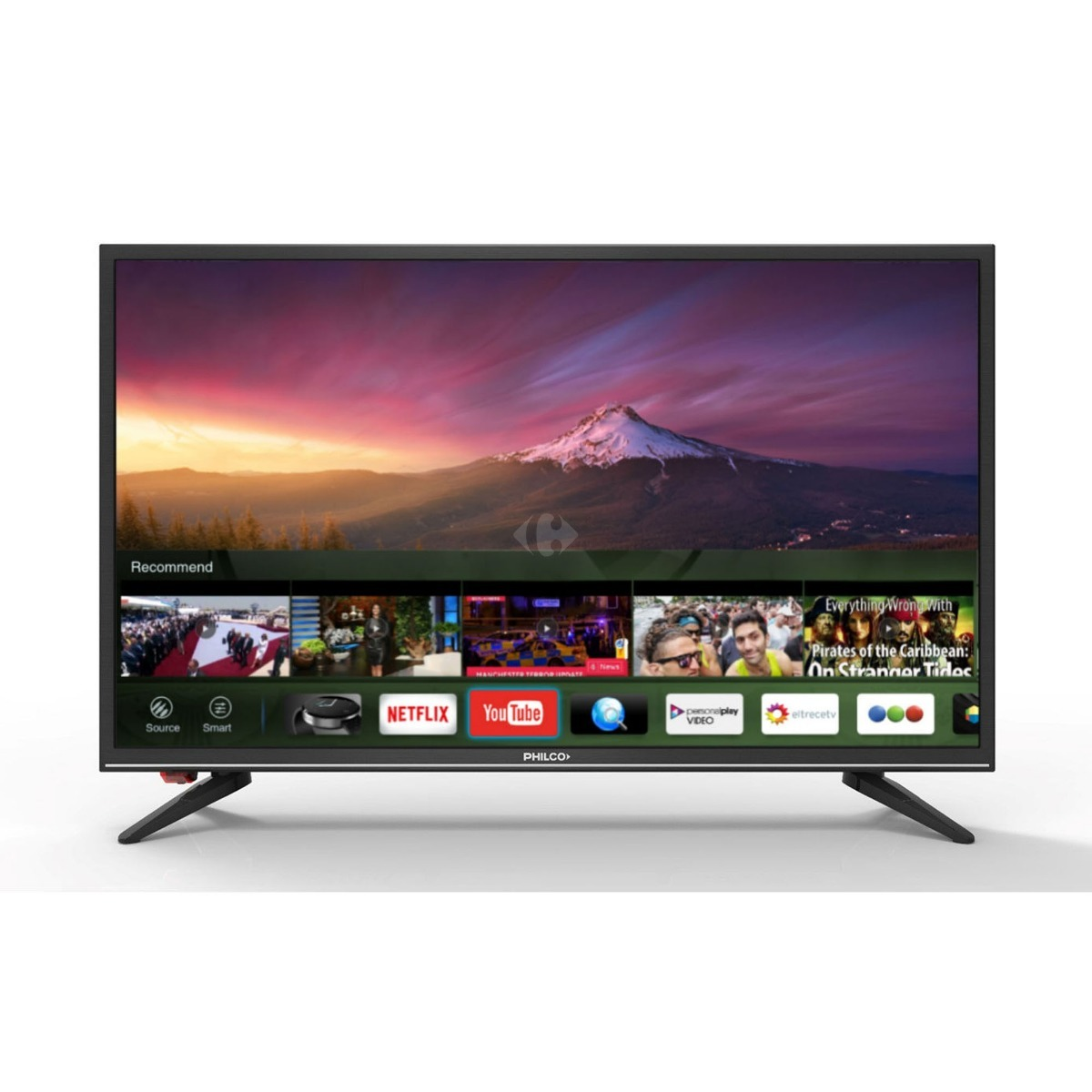 67624ad01 smart tv led philco 43 pld4317idx full hd netflix 6112. Cargando zoom.