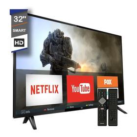 Smart Tv Led Philips 32 P Hd Wifi Netflix Tda Nueva 5813