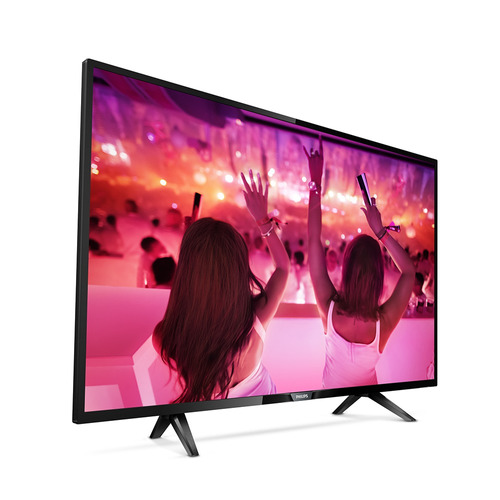 smart tv led philips 43 43pfg5102/78 wi-fi 2 usb 3 hdmi