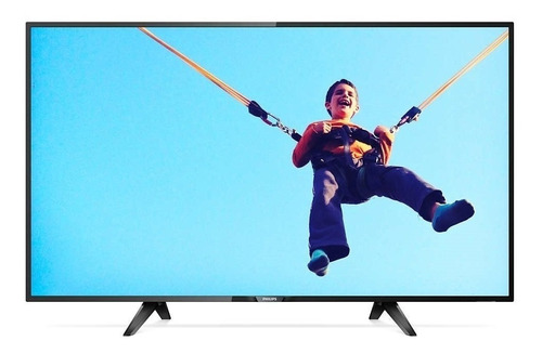 smart tv led philips 43 pulgadas full hd 1080p wifi 5813/77