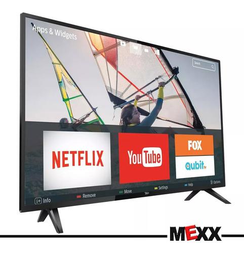 smart tv led philips 43 pulgadas full hd wifi netflix mexx 3