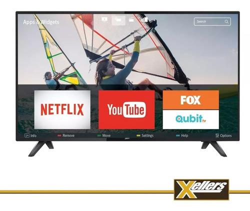 smart tv led philips 43 pulgadas full hd wifi xellers 2