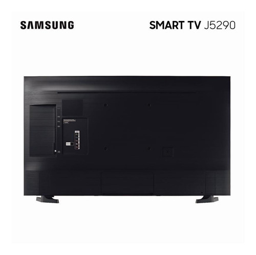 smart tv led samsung 49 j5290 full hd navegador wi fi pcm