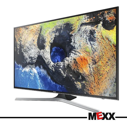 smart tv led samsung 50 pulgadas uhd 4k wifi mexx 1