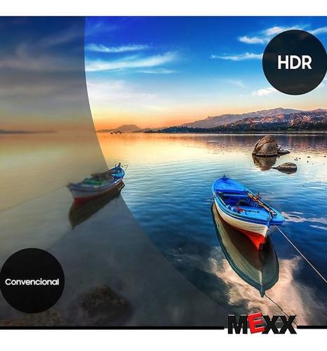 smart tv led samsung 50 pulgadas uhd 4k wifi mexx 3
