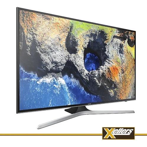 smart tv led samsung 50 pulgadas uhd 4k wifi xellers 1