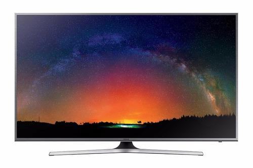 smart tv led samsung js7200 55 super ultra hd - sensei