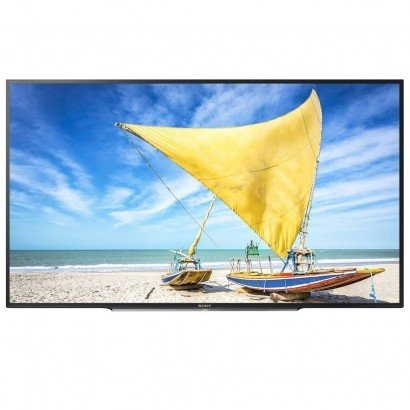 smart tv led sony 40'' full hd kdl-40w655d com nota fiscal