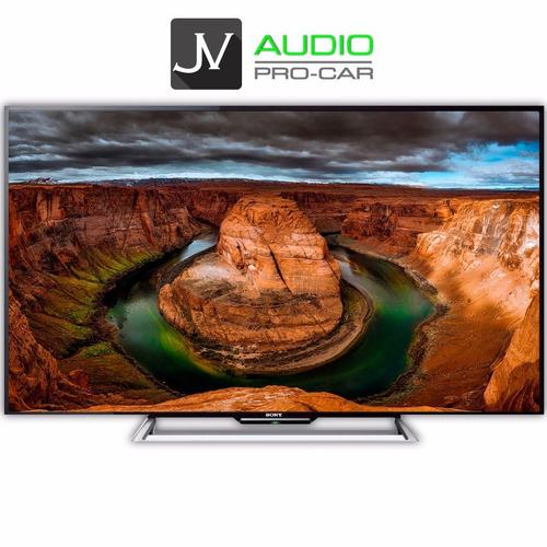 smart tv led sony 48 kdl-r555c full hd hdmi usb wifi netflix