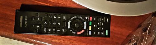 smart tv led sony full hd 3d 47`+ 7 pares de lentes canje