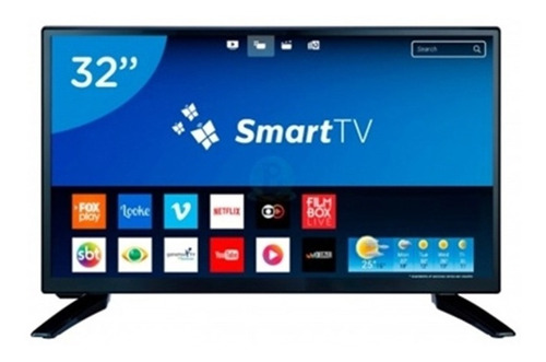 smart tv led star blue stb32pe2 32¨ 1366 x 768 usb hdmi
