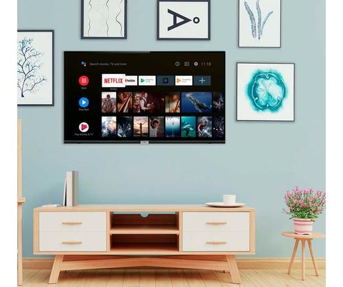 smart tv led tcl 32 l32s6500 netflix google assit android
