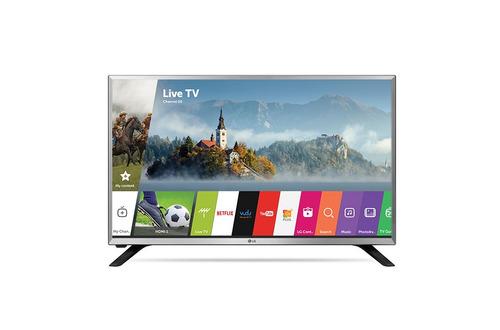 smart tv lg 32´ hd hdmi wifi usb - la tentación