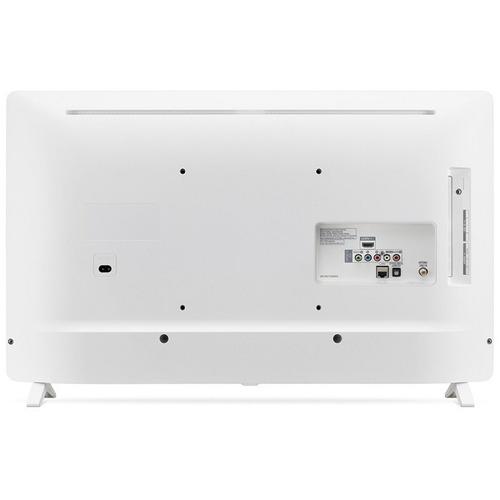 smart tv lg 32 hd hdr ativo surround plus 32lk610 branco