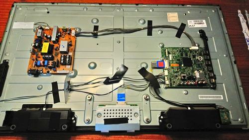 smart tv lg 42ln5700 repuesto, tiras led, placa, etc