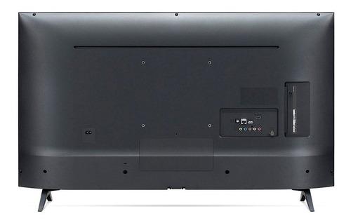 smart tv lg 43' fullhd nuevo modelo 43lm6300 wifi bt loi