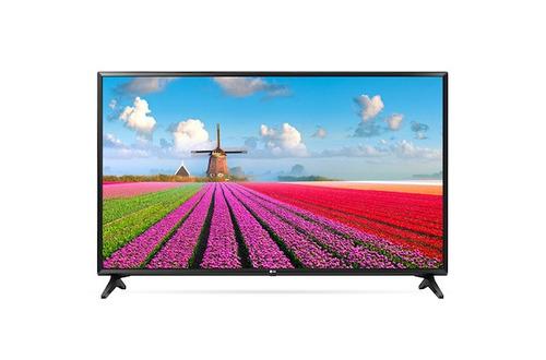 smart tv lg 43   led - full hd  / factura + envío gratis