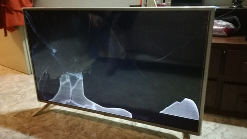smart tv lg 43  mod. 42lf5850 (a reparar)