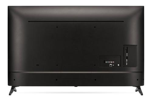 smart tv lg 43lk5700 hdr full hd wifi bluetooth usb hdmi tda