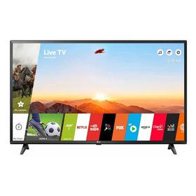 Smart Tv LG 50uk6300-psb Led 4k 50