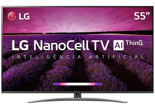 smart tv lg 55sm8100psa 55 uhd 4k