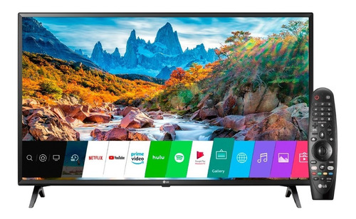 smart tv lg ai thinq 50um7360psa led 4k 50