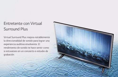 smart tv lg led 43 lj5500 full hd netflix oferta exclusiva