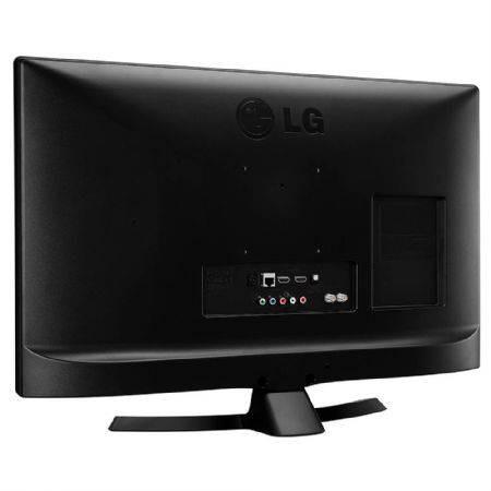 smart tv monitor 28  led lg, preta, 28mt49s-os, wi-fi, usb