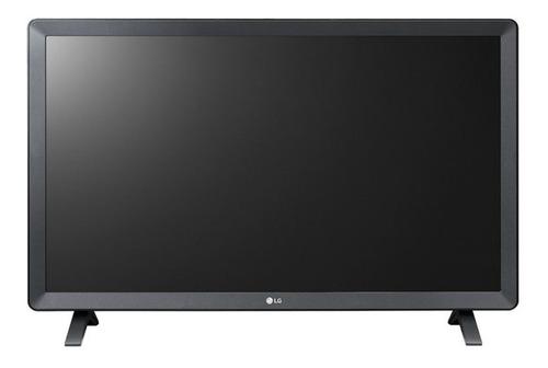 smart tv monitor lg 24  led wi-fi webos 3.5 dtv time machin