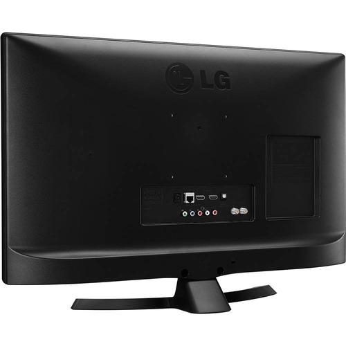 smart tv monitor lg led 28 polegadas 28mt49s-ps com wi-fi