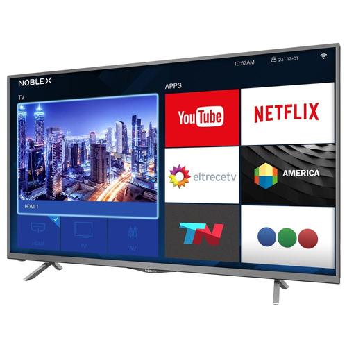 smart tv noblex 50   full hd ea50x6100x