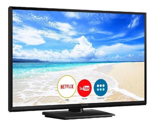 smart tv panasonic 32  led wi-fi bluetooth 2 hdmi - 32fs600b