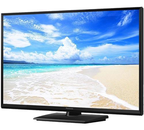 smart tv panasonic tc-32fs600b 32  led hdmi usb wifi