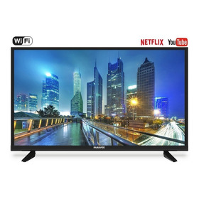 Smart Tv Panavox 32 Pulgadas Wifi Youtube Netflix