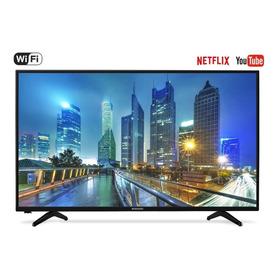 Smart Tv Panavox 39 Wi Fi   Envío A Todo El País