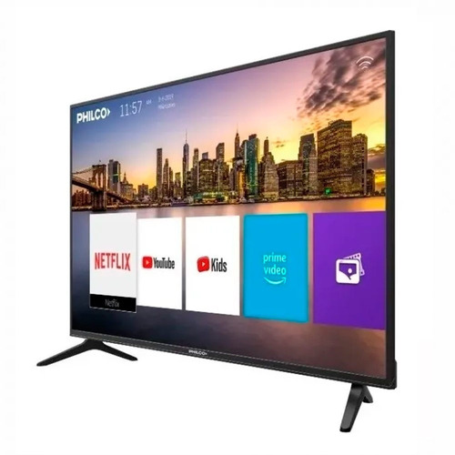 smart tv philco 55  4k pld55us9a1 netflix youtube