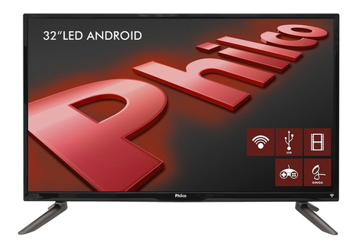 smart tv philco android led 32 ph32c10dsgwa bivolt