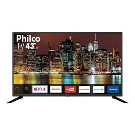 Smart Tv Philco Ptv43g50sn Led Full Hd 43