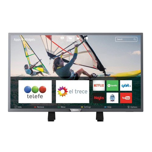 smart tv philips 32   hd 32phg5102/77