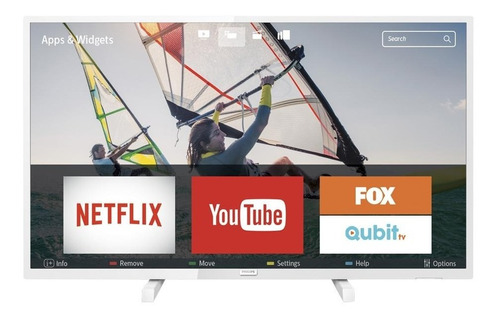 smart tv philips 32   hd 32phg5833/77