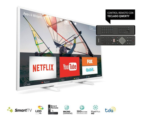 smart tv philips 32  phg5833