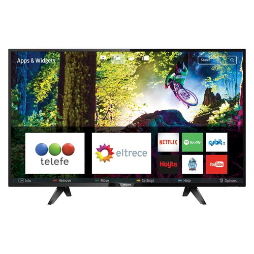 smart tv philips 43   full hd 43pfg5102/77