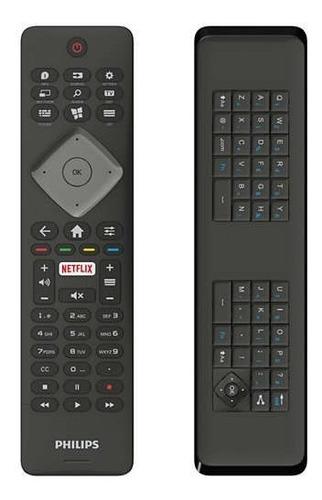 smart tv philips 4k 43  43pug6102/77 uhd netflix