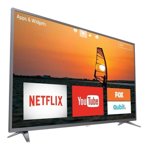 smart tv philips 50   4k ultra hd 50pug6513/77