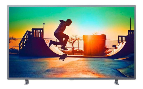 smart tv philips 55   4k ultra hd 55pug6703/77