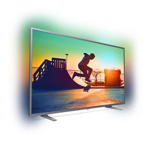 smart tv philips 55 pulgadas 4k netflix