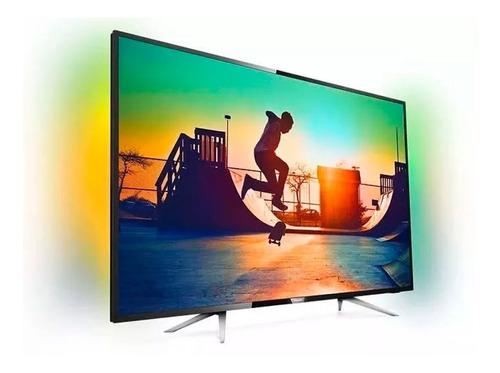 smart tv philips 55  smart 4k
