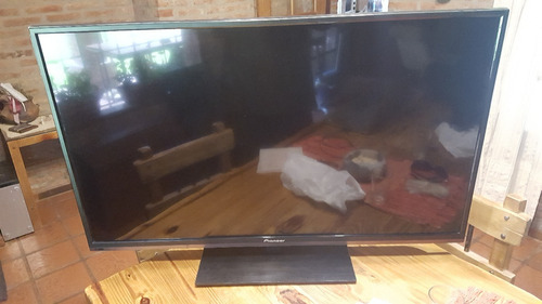 smart tv pioneer 47  impecable estado!!