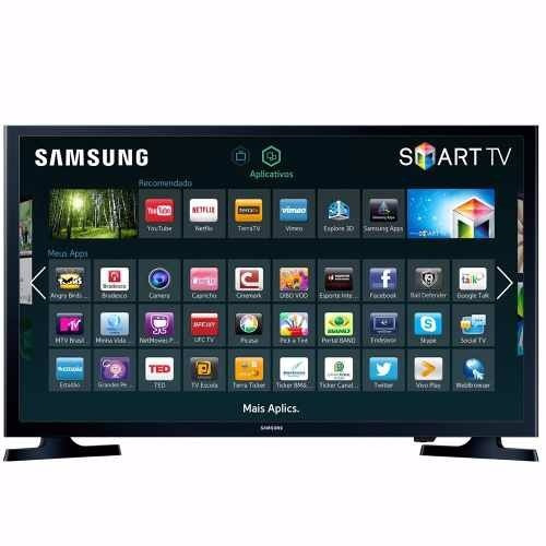 smart tv samsung 32 hd led j4300 tda hdmi usb netflix