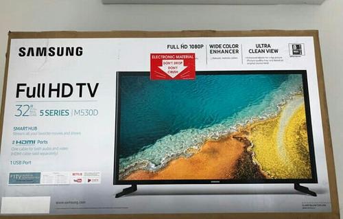smart tv samsung 32,43 pulgadas